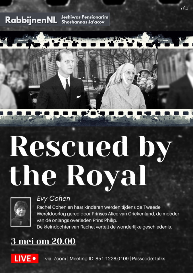 Rescued by the royal NL DESKTOP E62J75D